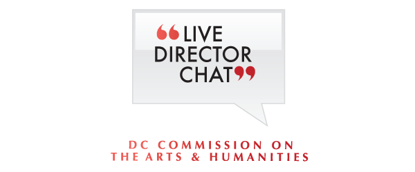 Live Director Chat logo