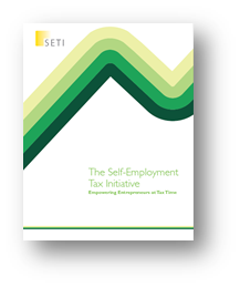 SETI Report