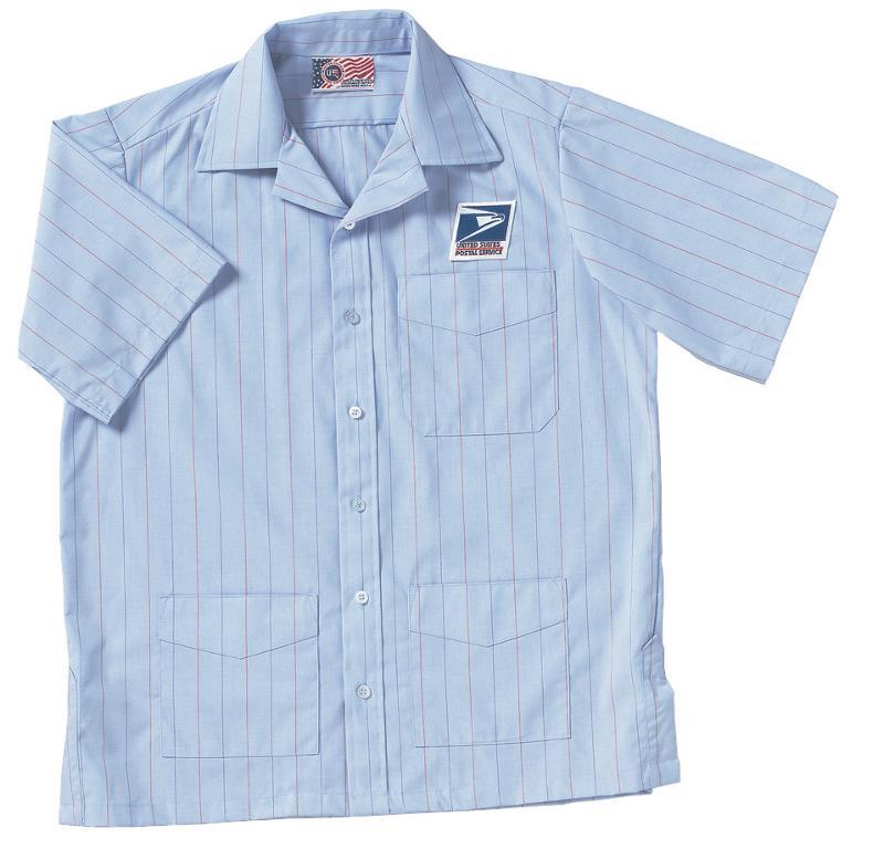 Pics Letter carrier uniform how
