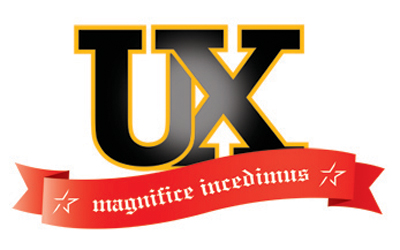 UX logo w-bigger banner