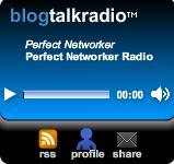 Blog Talk Radio Player