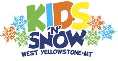 kidsnsnow logo