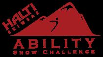 Ability Snow Challenge