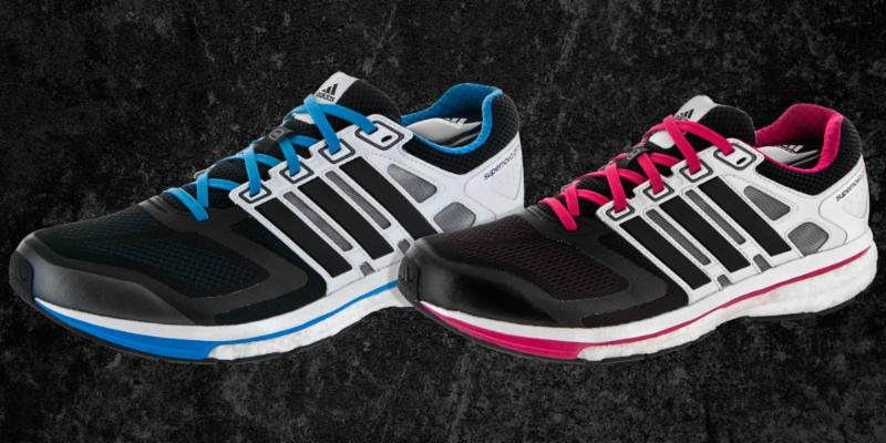 d396d75e71bd Adidas Introduces the. Supernova Glide 6 Boost. The all-new boost™ midsole  has an amazingly bouncy feel without being too soft