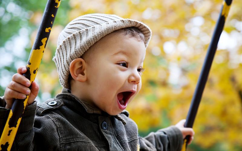 happy swinger