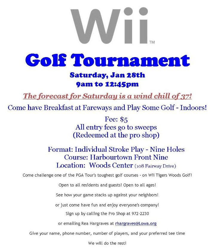 Wii golf 012812