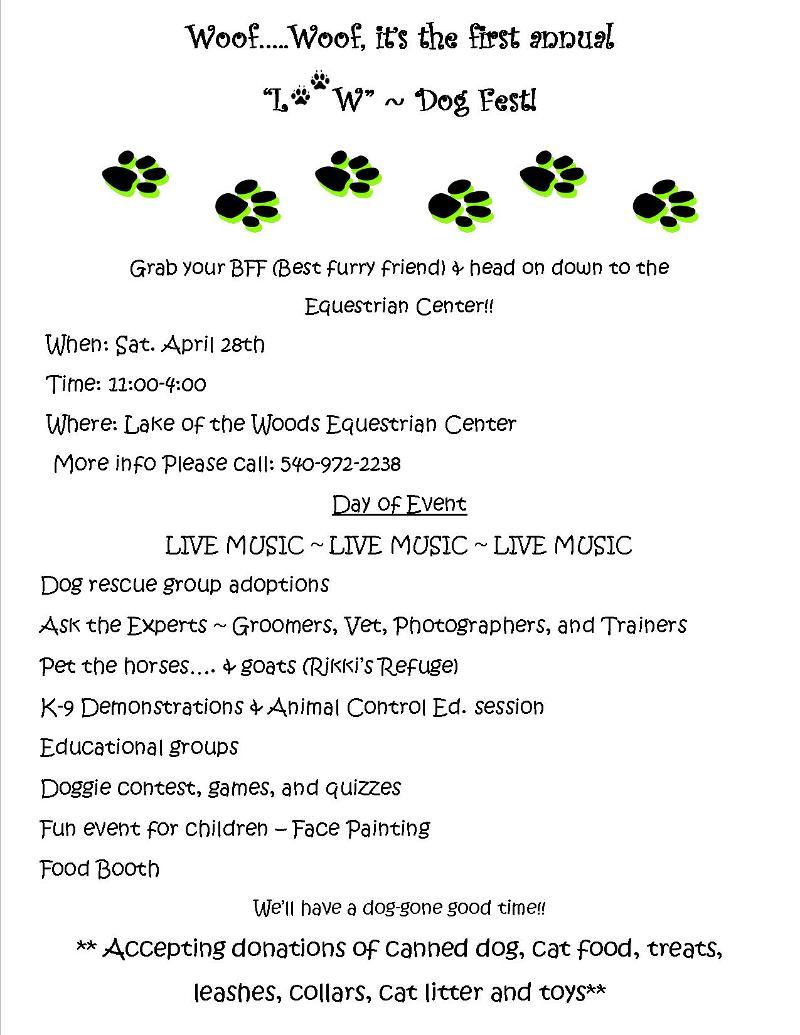 Dog Fest 2012 Final Version