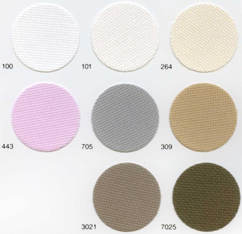 News from Needleworker's Delight & Silkweaver Fabrics
