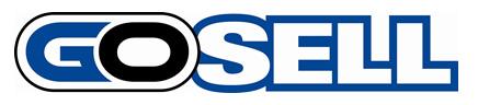 GO-SELL logo