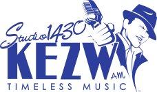 KEZW Logo