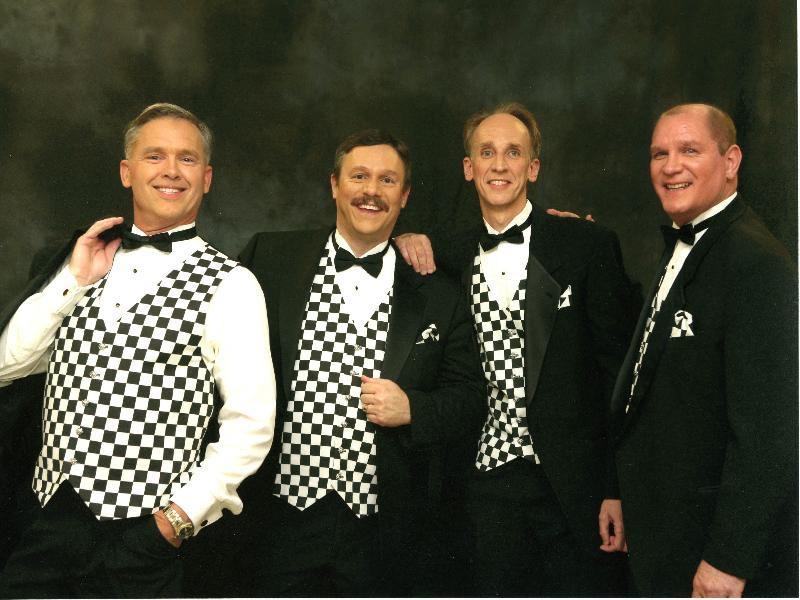 Fastlane Quartet