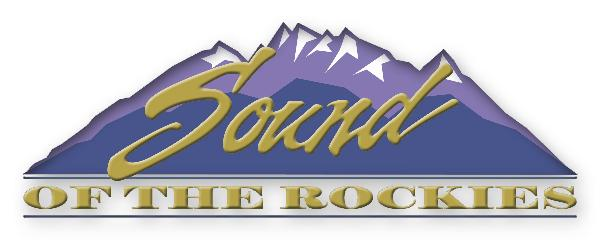 Sound of the Rockies Logo
