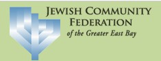 Jewish Federation East Bay Logo