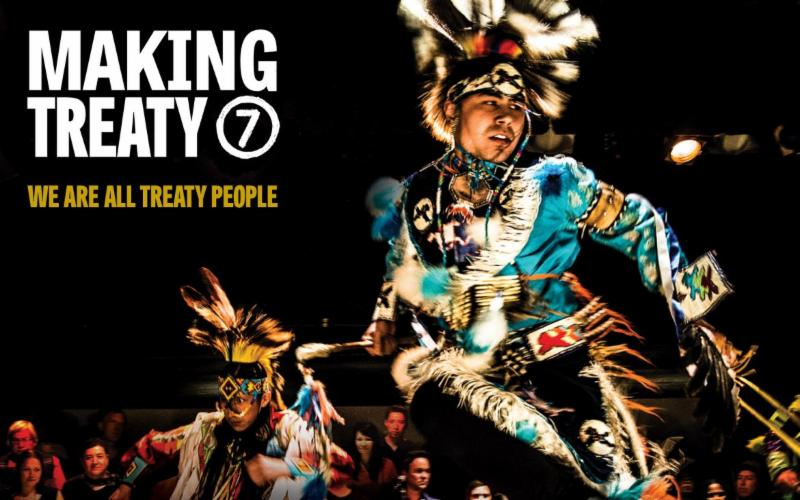 Making Treaty 7