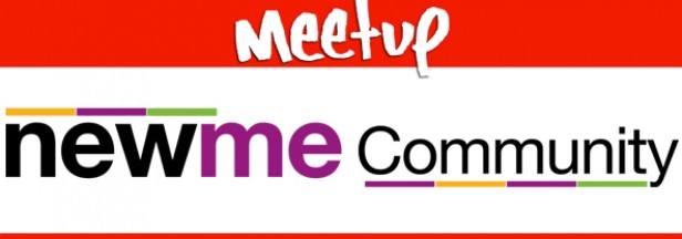 NewMe Communitcy  Meetup - My Girlfriends' Business - Jillian Blackwell