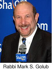 Rabbi Mark S. Golub
