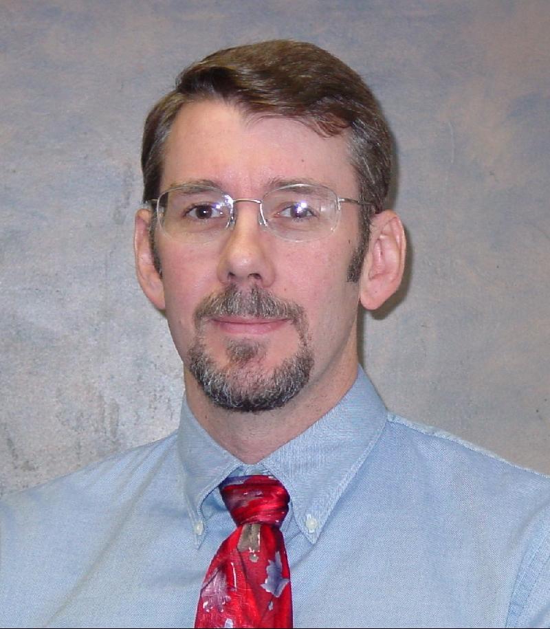 Jeff Mlekush, Chief Operating Officer