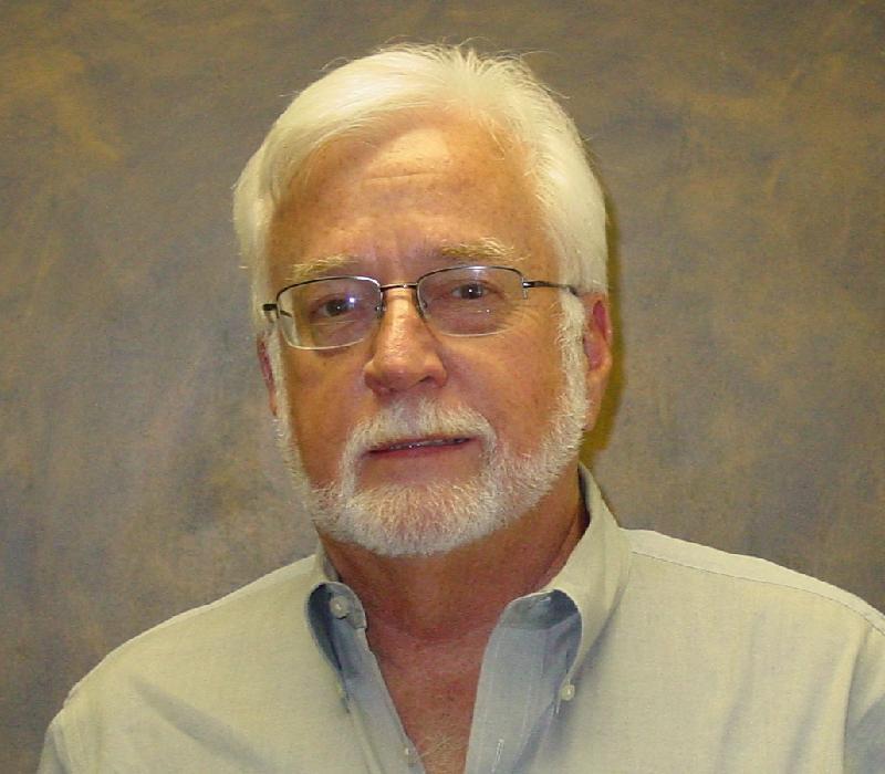 John Barnett, President