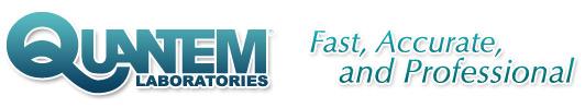 QuanTEM Laboratories - Fast, Accurate, and Professional