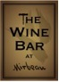 Mirbeau Wine Bar logo
