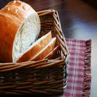 Fragrance Oil - Fresh Baked Bread