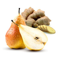 Fragrance Oil - Ginger & Pear