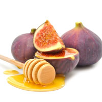 Fragrance Oil - Black Fig & Honey