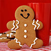 Fragrance Oil - Gingerbread