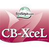 EcoSoya CB-XceL Soy Container Wax
