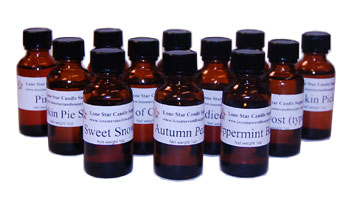 Fragrance Oil Bottles (1oz)