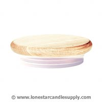 Wood Lid (Large)
