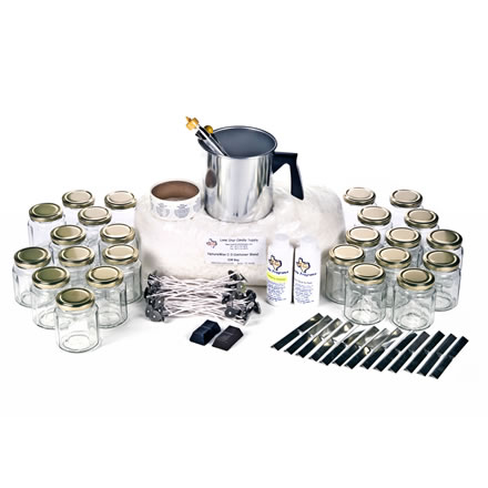 Soy Candlemaking Kit