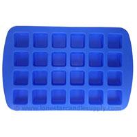 Silicone Square Mold 24 count