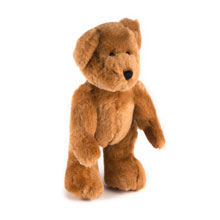 Cubby Bear - Brown