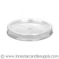 Round Plastic Cover (Large)