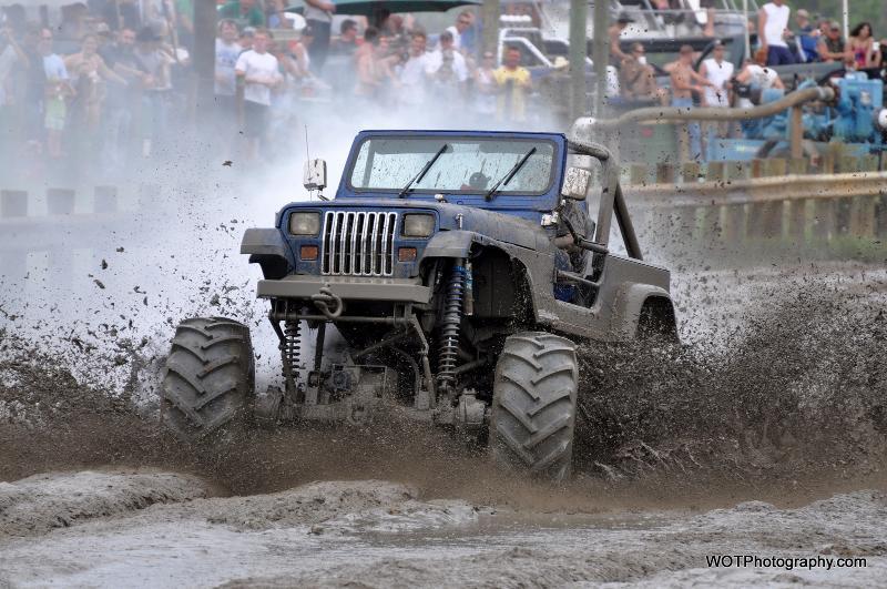 jeep at RYC
