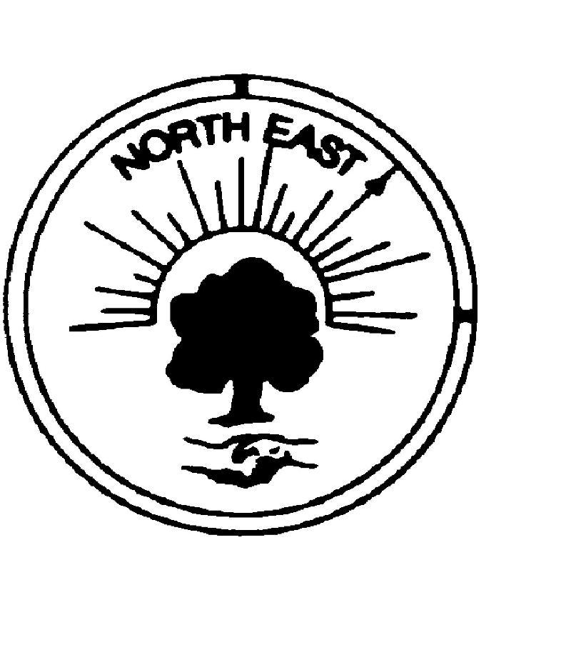 North East Special Rec logo