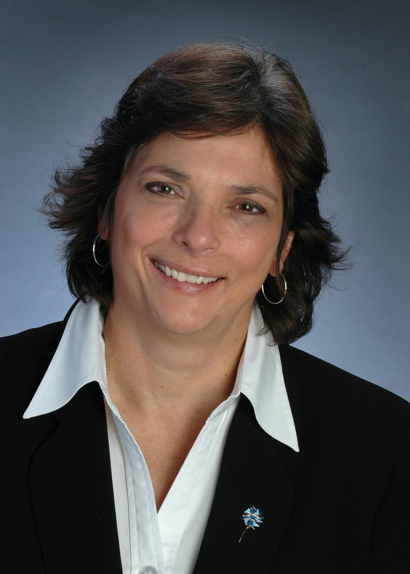 Andrea Reik, Executive Director