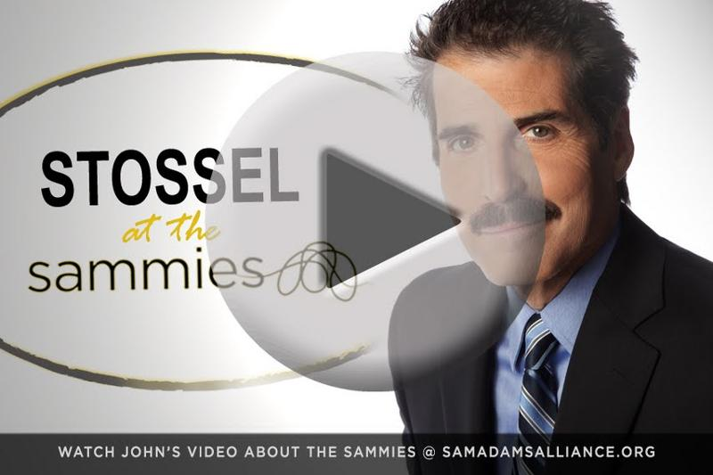 Stossel Sammies Video
