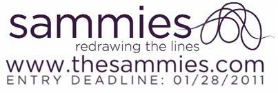 SAMMIES Header 2