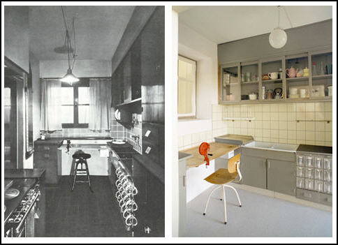 Frankfurt Kitchen