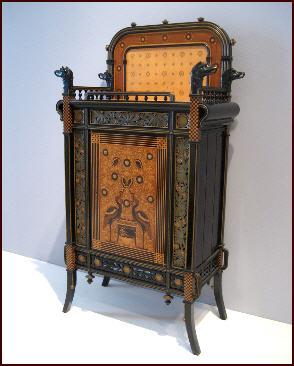 Herter Cabinet