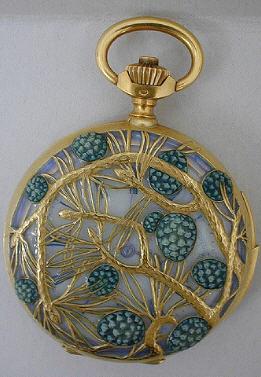 Art Nouveau Lalique