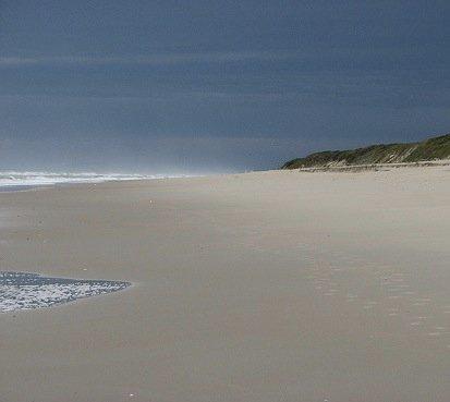 Prana Del Mar beach