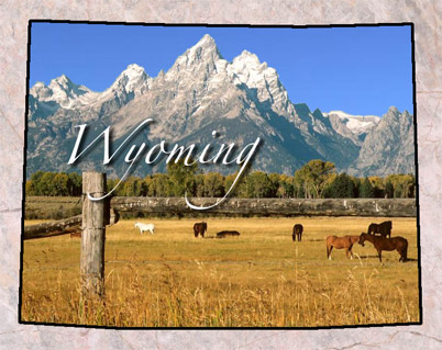 State of Wyoming