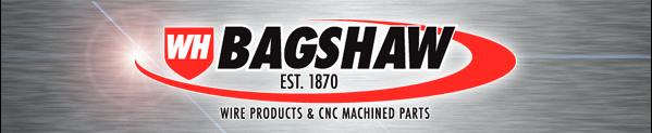 WH Bagshaw logo