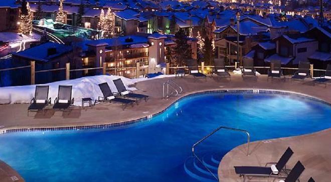 edgemont pool