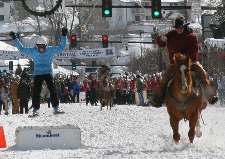 winter carnival jump