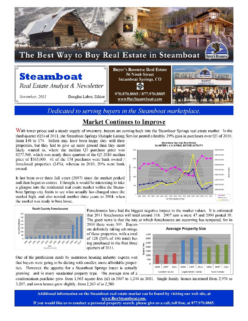nov '11 newsletter page 1