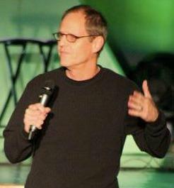 Pastor Jim Dennis